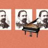 Ян Клєчинський – музичний критик та піаніст з Іваничів