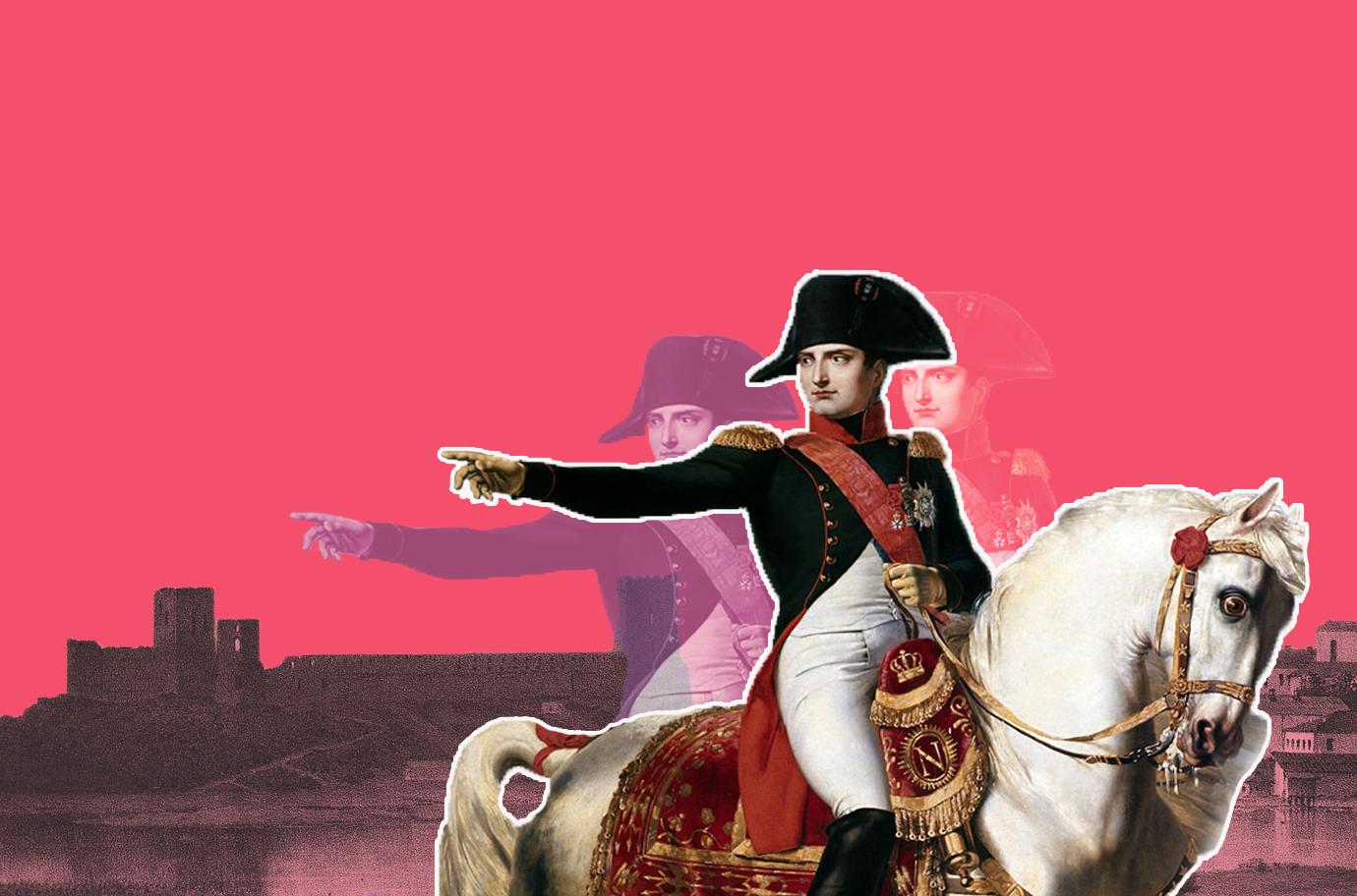 Наполеон і Волинь: плани імператора створити державу