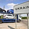 Україна запровадить мита на імпорт російських автомобілів