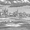 Найкраща панорама Луцька – з середини ХІХ століття