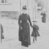 Вулична мода Києва на початку ХХ століття