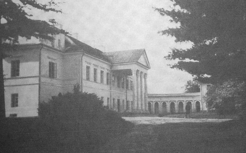 Палаци Волині: Бужанська резиденція Загурських