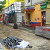 Вимушена реставрація: у Луцьку можуть відновити історичну «трилінку»