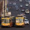 Техніка перевірена часом: луцькі тролейбуси-«кучмовози»