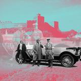 Барон фон Мекк – піонер автомобілізму і автоспорту на Волині