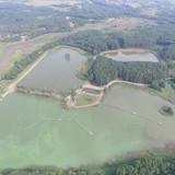 На Любомльщині відновили історичні водойми
