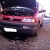 Болард у Старому місті знову пошкодив авто. ФОТО