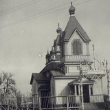 Як виглядало село Озеро 100 років тому. Фото