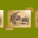 Луцьк 1915 у графіці угорця Іштвана Задора