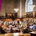 Які книжки найчастіше читали за 125 років існування Нью-Йоркської публічної бібліотеки