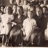Волинські дошкільнята на ретросвітлині 1947