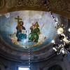 На Волині у церкві від графа Браницького є ікони зі слідами від куль
