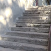 У Луцьку просять півмільйона на ремонт сходів і зупинок