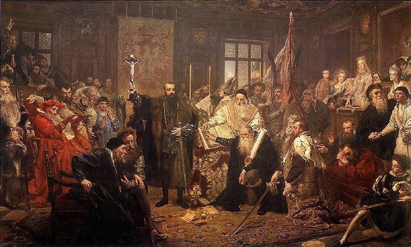 Честь понад життя: моральні цінності волинської шляхти 400 років тому