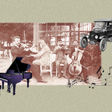 Історія заснування Луцької музичної школи. Довоєнна діяльність