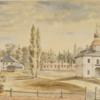 Палаци Волині: камерні Голоби