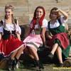 У Луцькому замку стартував фестиваль пива та м'яса