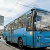 «Богдан-лізинг» намагається відібрати автобуси у «Луцького підприємства електротранспорту»