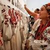 Що означають візерунки стародавніх українських вишивок