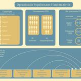 Українська повстанська армія в картинках. Інфографіка