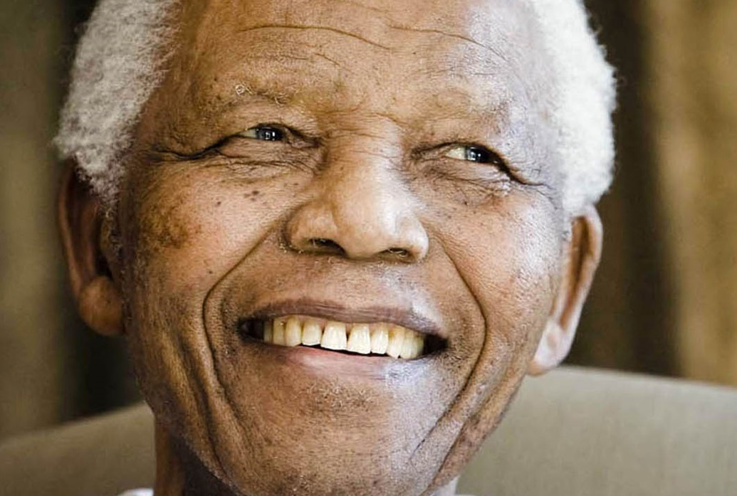11 лютого: звільнили Нельсона Манделу