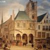 Як сприймали ратушу міщани Луцька й Володимира 400 років тому