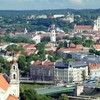 Діти полеглих бійців з Луцька відпочиватимуть у Литві