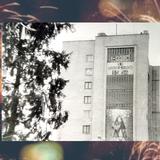 Новорічний Луцьк на фото 1970-1990-х років