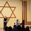 У Луцьку грали «Єврейські мелодії»