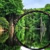 25 нереальних мостів з різних куточків світу. ФОТО
