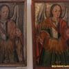 У Музеї волинської ікони відкрили виставку полотен святих воїнів. ФОТО