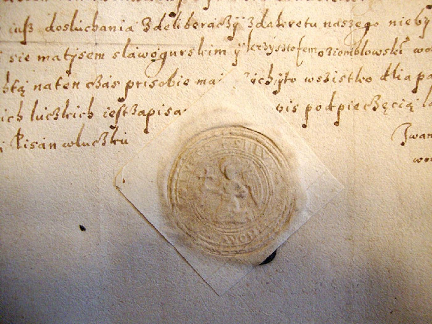 Як обирали міську владу Луцька 400 років тому