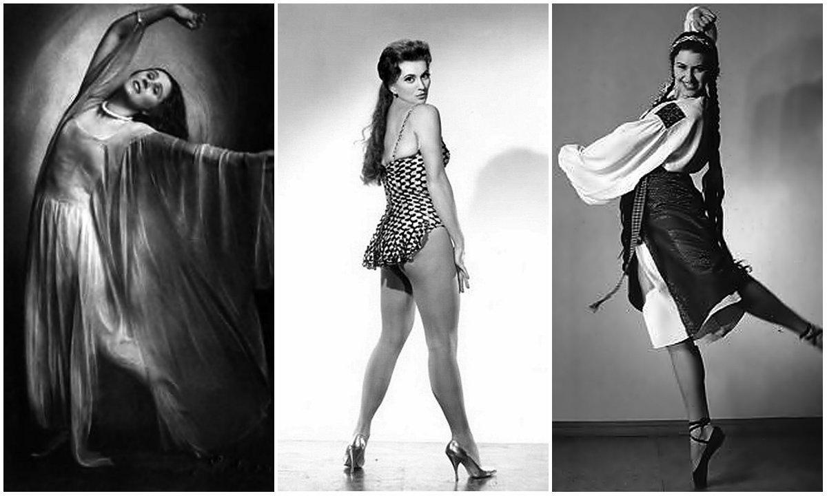 Львівська танцівниця, яка підкорила світову сцену