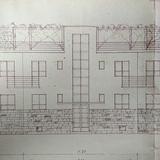 У Луцьку до війни проектували будинки з душем і лежаками на даху