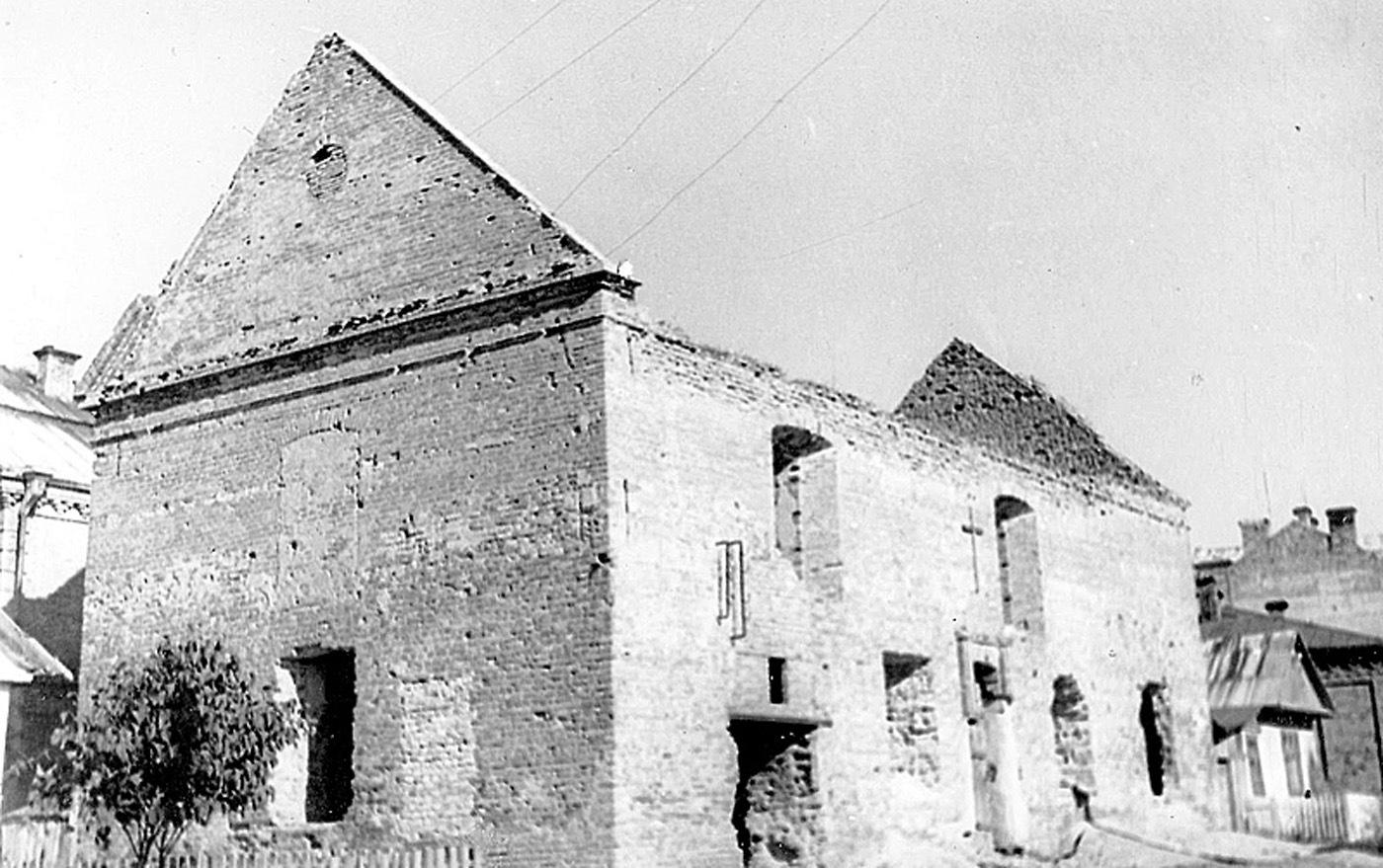 Луцькі вірмени: кілька штрихів до історії міста