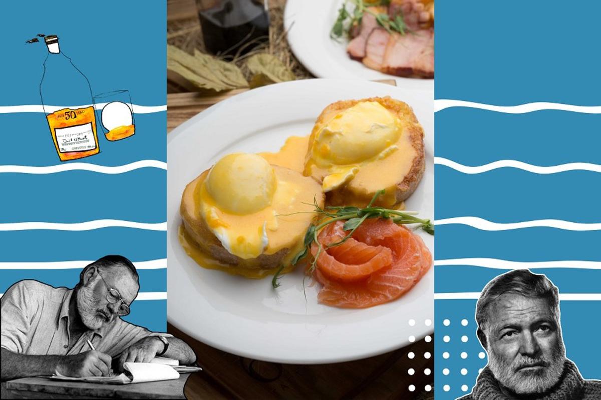 Як любили снідати Тетчер, Пруст і Гемінґвей