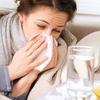 На Волині очікують спалах грипу