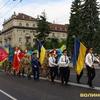 Загиблих на сході волинян вшанували ходою центром Луцька. ФОТО