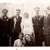 Сільська мода волинських чоловіків 1950-х
