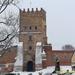Луцький замок  «мертвий» для туризму?
