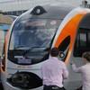 «Укрзалізниця» підняла ціни на проїзд у «Інтерсіті+»