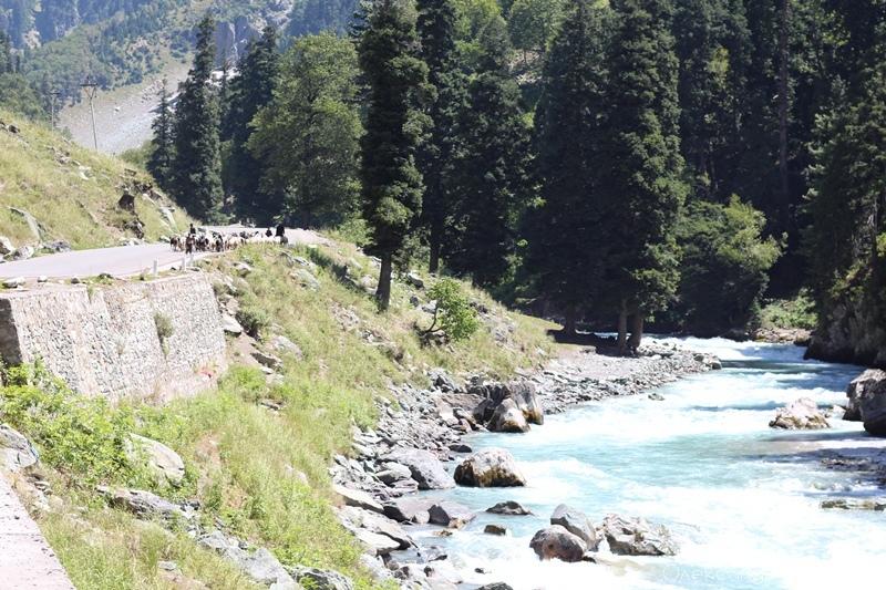 Люди у горах більш розуміють себе і світ навколо, оскільки ближчі до природи