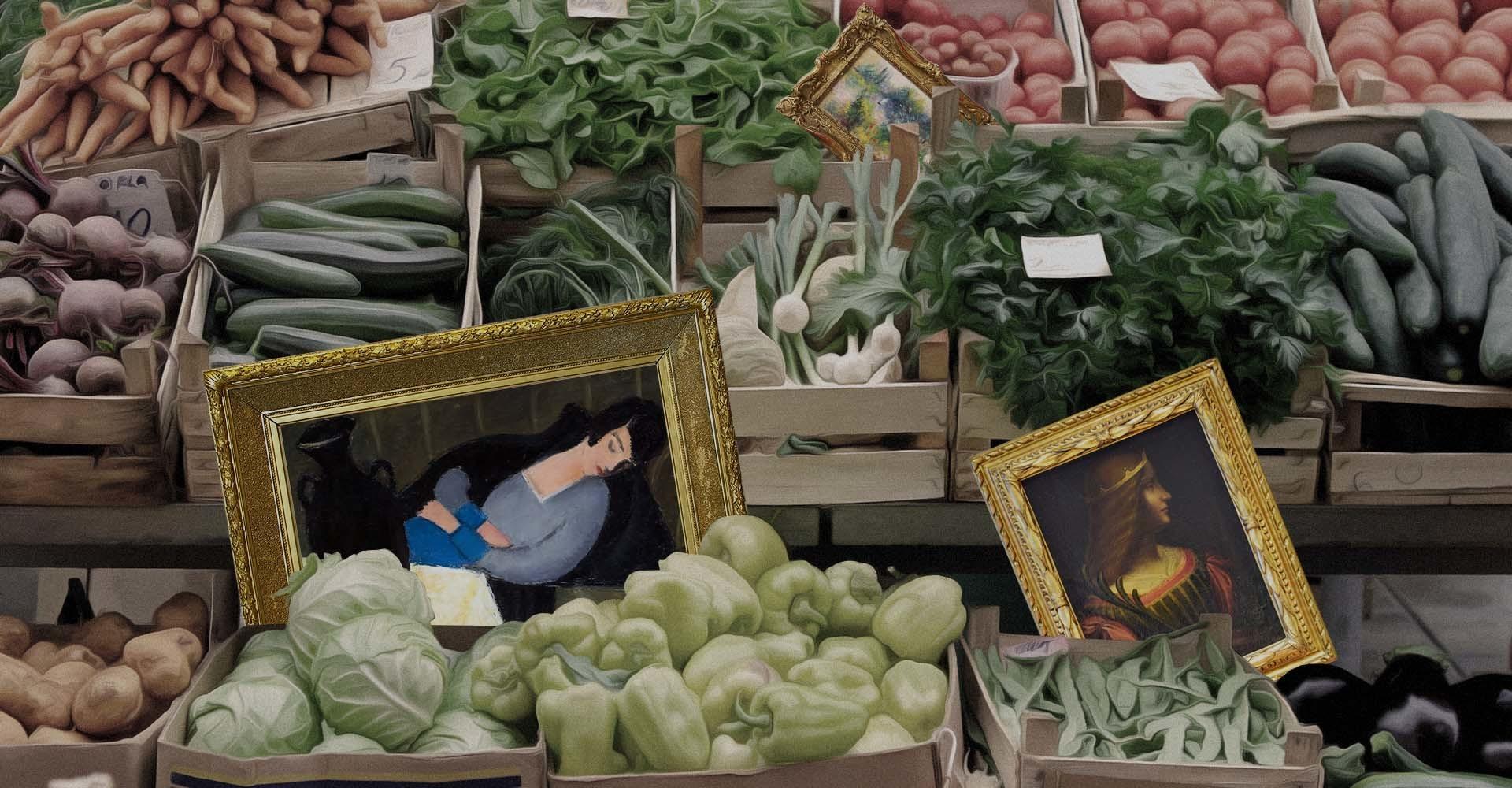 Шедевральний пошук: як видатні картини знаходили на ринках, горищах і в автобусах
