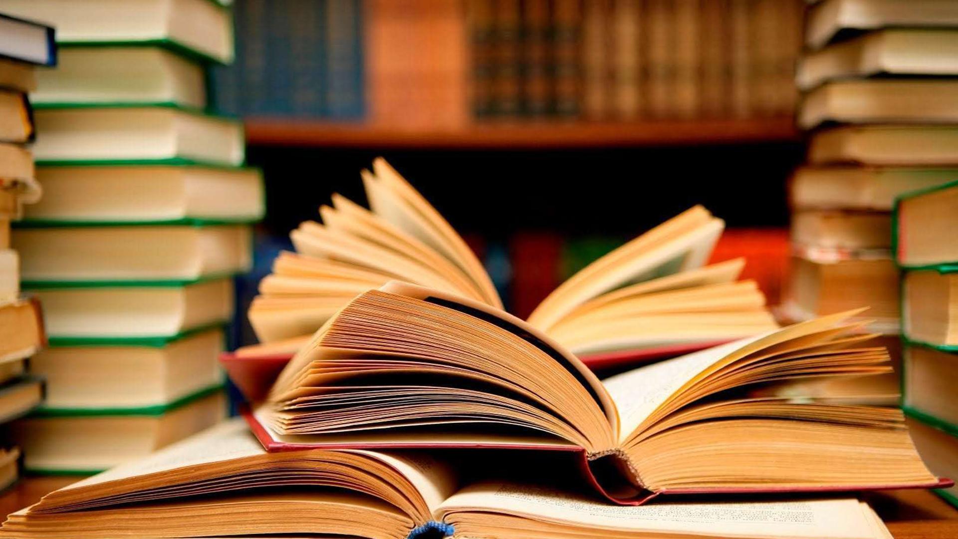 В Україні створили онлайн-сервіс пошуку бібліотек