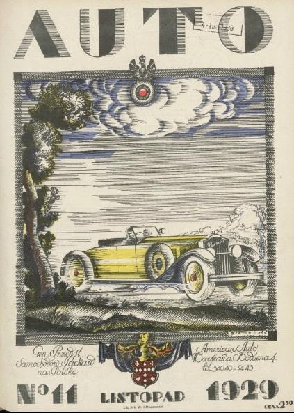 Auto 1929 від 21.12.2016
