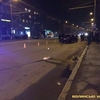 У Луцьку на переході п'яний водій збив дівчину