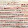 У Луцьку на виставці - градуал для хорового співу домініканського монастиря 17 віку
