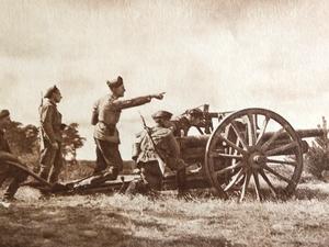 Поле битви – Волинь. Як відтісняли більшовиків