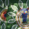 Під Луцьком розкопали унікальну римську мозаїку часів Октавіана. ФОТО