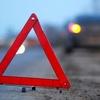 Аварія під Луцьком: Меrcedes Sprinter врізався в електроопору